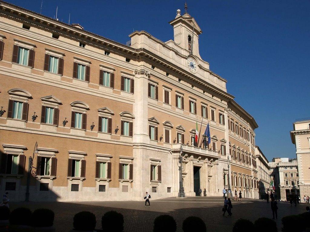 Nota sui lavori parlamentari settimana dal 3 al 7 novembre for Rassegna stampa camera deputati