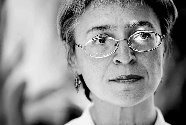 Anna-Politkovskaja